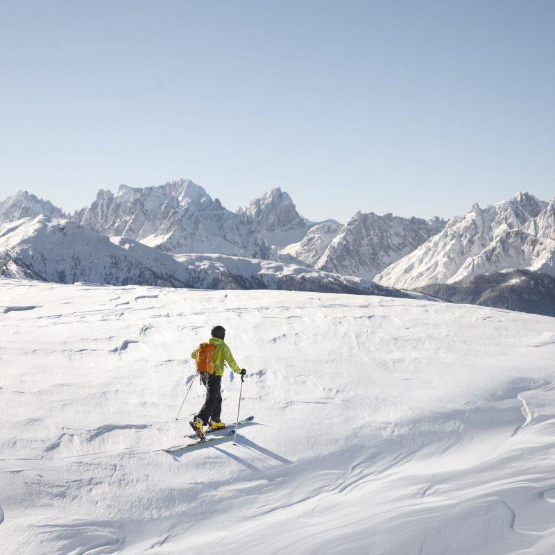 Unser Weg als Alpines Sportland Tirol