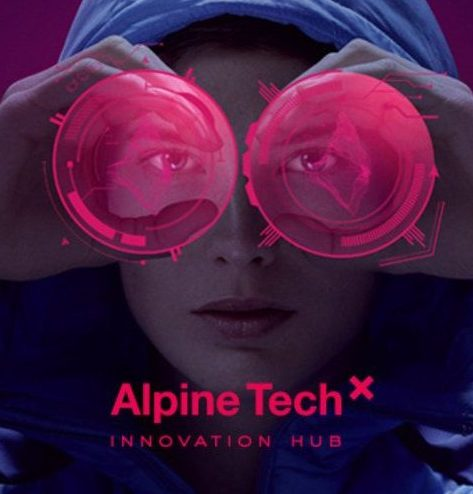 Alpine Tech Innovation Hub