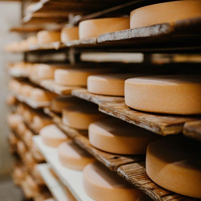 Kulinarische Schätze der Alpinen Landwirtschaft