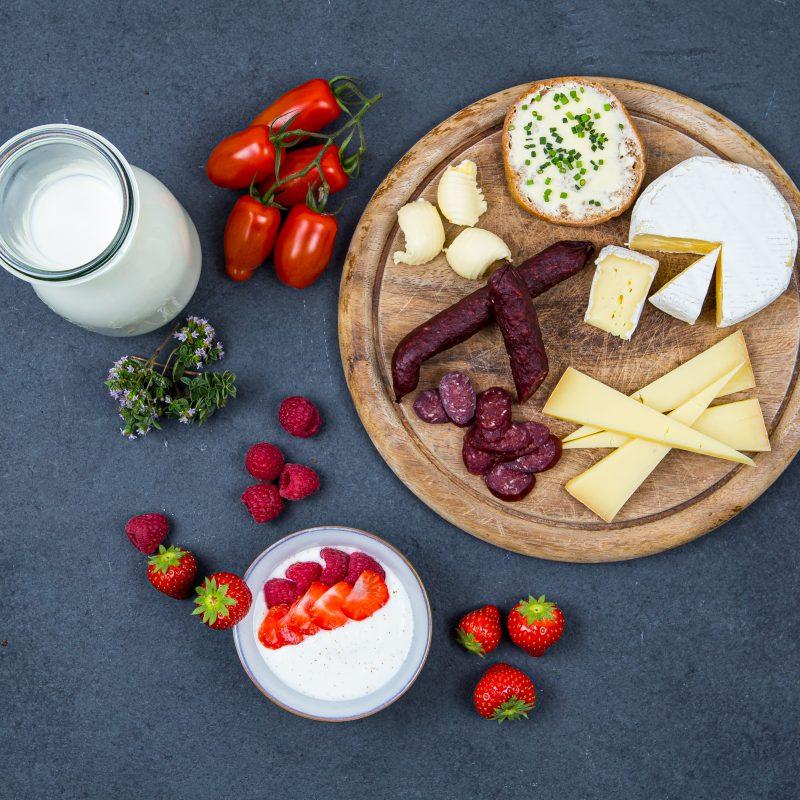 Regionale Lebensmittel: qualitaet.tirol